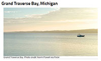 BassMaster Magazine Traverse City Michigan