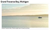 BassMaster Magazine Traverse City Michigan