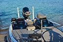 Ranger 520Z Bass Boat