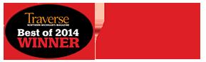 Traverse Magazine Red Hot Best Charter Captain 2014