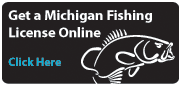 Michingan Fishing License