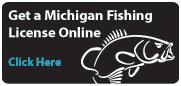 Michingan Fishing License